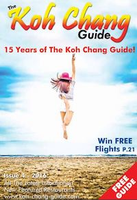 New Koh Chang Guide