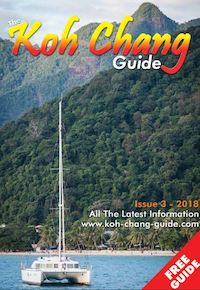 Latest issue of The Koh Chang Guide