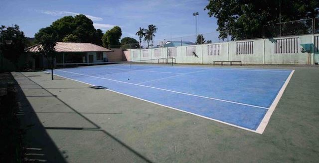 Koh Chang Tennis Club
