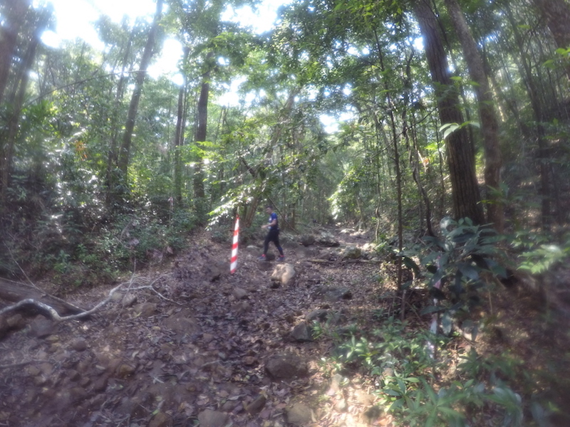 Ultra-Trail Unseen Koh Chang - 35 km