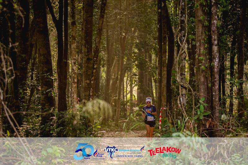 Ultra-Trail Unseen Koh Chang